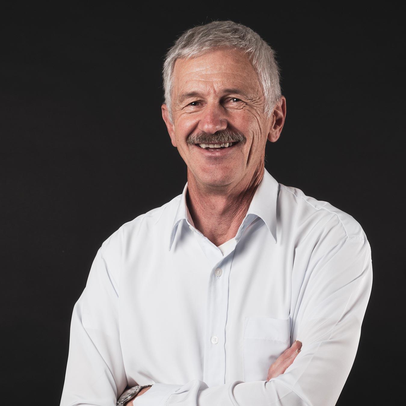 Gerhard Preindlsberger